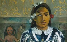 exposicion sobre gauguin thyssen