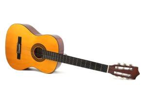 Partitura guitarra