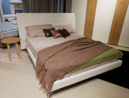 La elegancia que ofrece una cama balinesa
